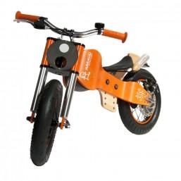 Bici senza pedali SOLO Arancio