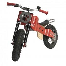Balance Bike TERRA Red