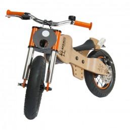 Balance Bike SOLO...