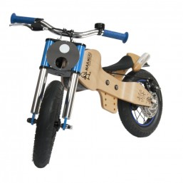 Bici senza pedali SOLO...