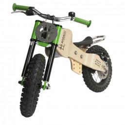 Balance Bike TERRA...