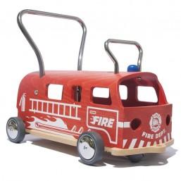 Lauflernwagen BALÒSS Feuerwehr